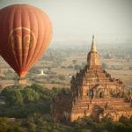 Bagan Myanmar Vacaciones