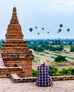 bagan myanmar viajes guia