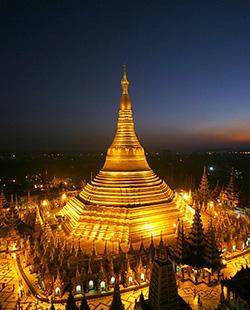 yagon birmania viajes